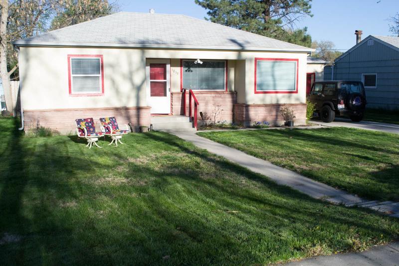 Gem of Boise - BSU, BoDo, Greenbelt/River, Parks - Image 1 - Boise - rentals