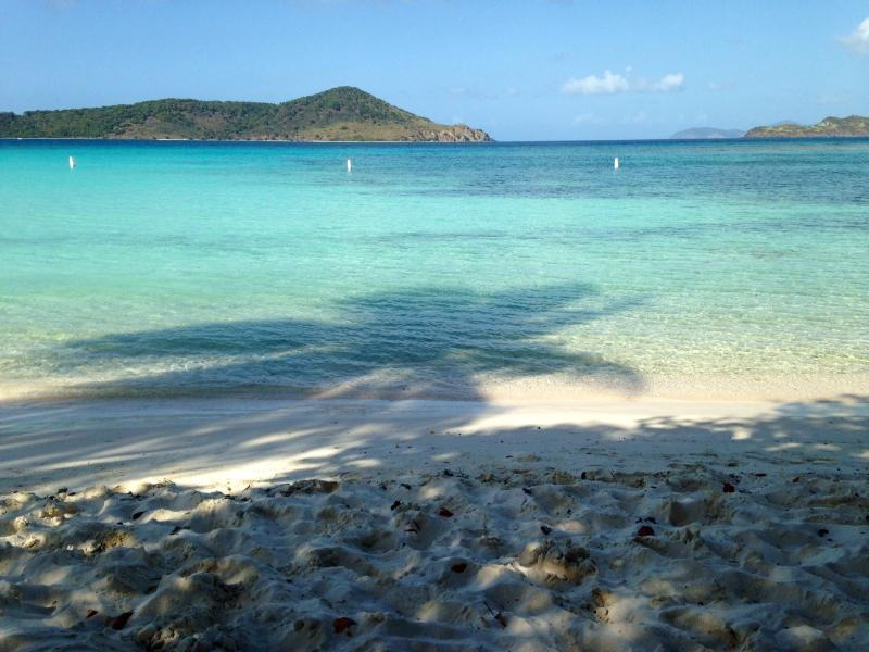 Lindquist Beach (1 mile from Villa) - What are the top 5 reasons to vacation here? - Woodston - rentals