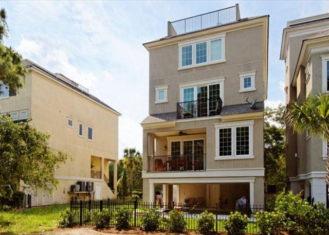Corine Lane 13 - Experience the Wonder of a Brand New 6BR/6.5BA Luxury Home - Hilton Head - rentals