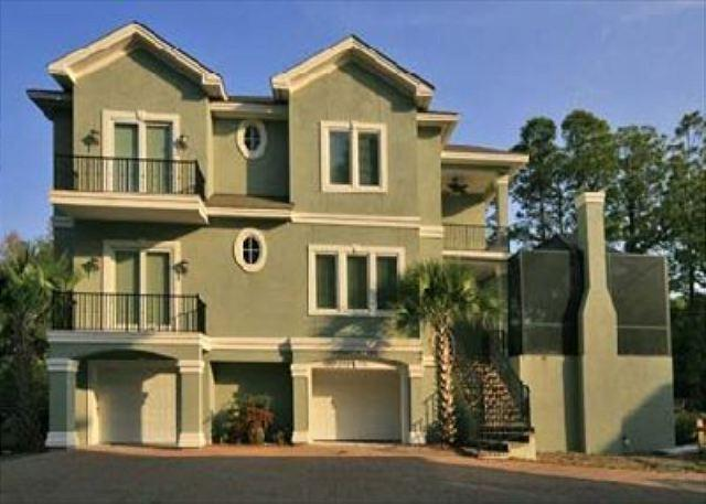 swingle-manor-7 - Image 1 - Palmetto Dunes - rentals