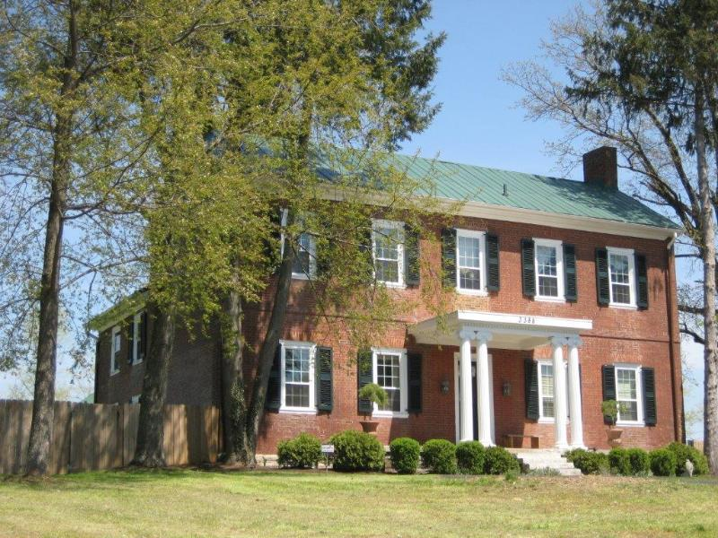 Hart-Featherston House - Hart-Featherston House - Lexington - rentals