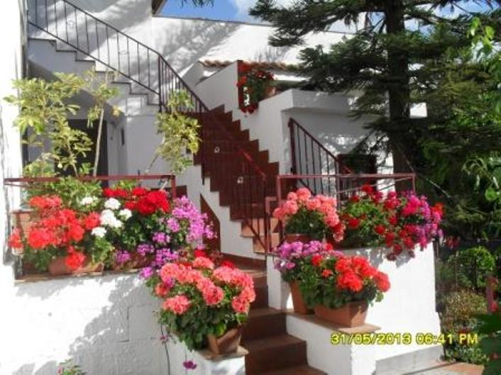 ingresso indipendente - casavacanzeinsicilia  (zona etna taormina) - Linguaglossa - rentals