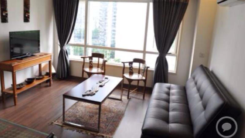 Balinese resort concept - Luxury City Center Retreat B38 - Kuala Lumpur - rentals