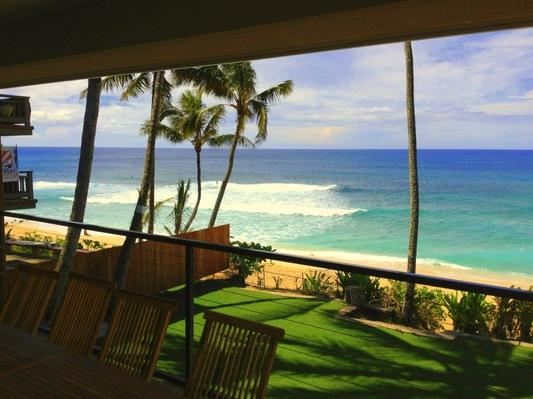 Pipeline Manor - Pipeline Manor - Haleiwa - rentals