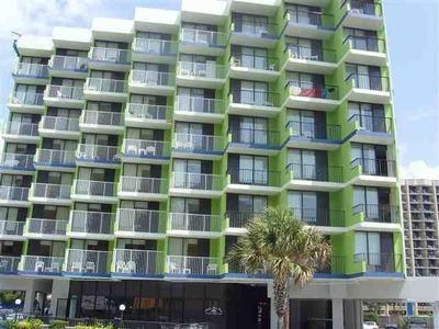 Caravelle Tower Fall and Winter Specials - Image 1 - Myrtle Beach - rentals