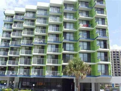 Caravelle Tower Summer Steal - Image 1 - Myrtle Beach - rentals