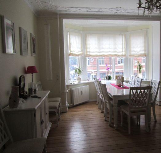 Amagerbrogade Apartment - Spacious Copenhagen apartment at Amagerbro - Copenhagen - rentals