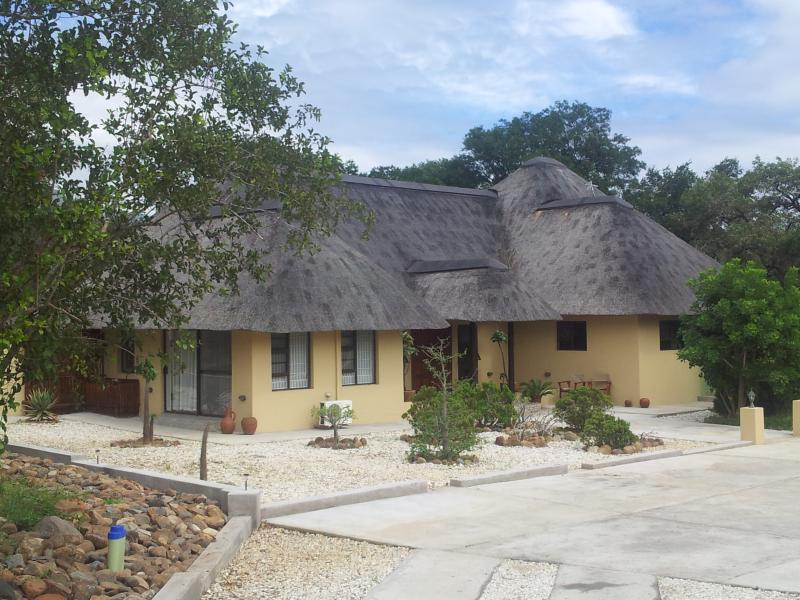 House View - Holiday Home In Wildlife Estate - Hoedspruit - rentals