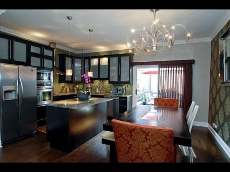 Amazing Luxury Townhouse located in Chicago loop , stunning , 100% verified photos - Image 1 - Chicago - rentals