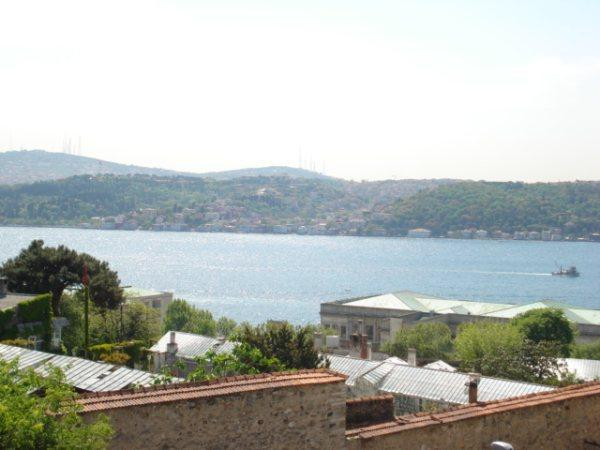 Luxury Bosphorus View Apartment 12 - Image 1 - Istanbul - rentals