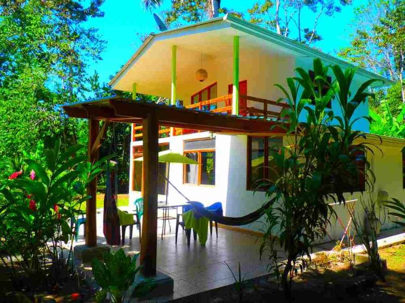 3 Bamboo, Villa tropicale 5 pers - Image 1 - Cahuita - rentals