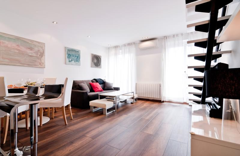 Latina apartment - Image 1 - Madrid - rentals