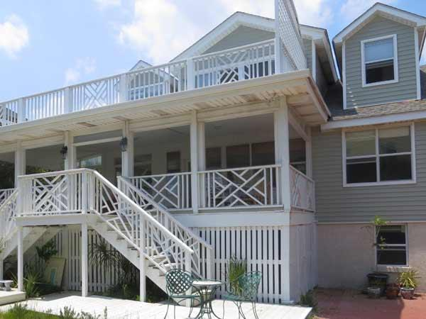 #4-18th Terrace - prices listed may not be accurate - Image 1 - Tybee Island - rentals