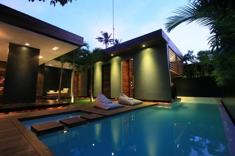 Villa Nol - in Nest Villas, in Seminyak Bali - Image 1 - Seminyak - rentals