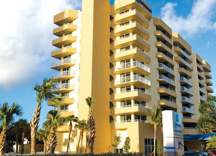 Wyndham Santa Barbara - Pompano Beach, FL - Image 1 - Pompano Beach - rentals