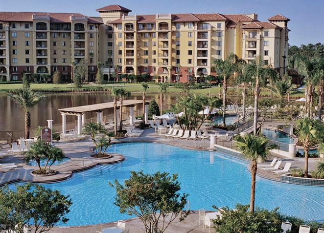 RESORT OVERVIEW - Wyndham Bonnet Creek Resort - Closest to Disney! - Orlando - rentals