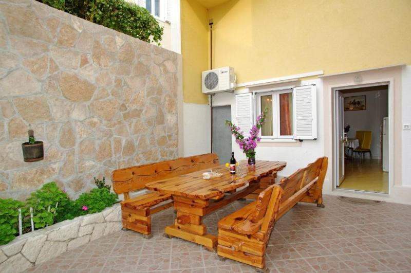 AdriaBol Toni 4 - Image 1 - Bol - rentals
