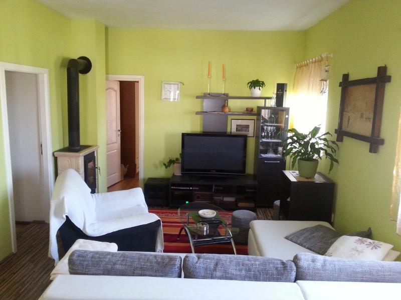 Apartments Dante - 45201-A1 - Image 1 - Podstrana - rentals