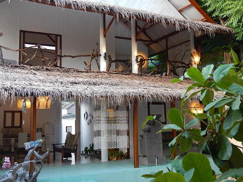 Sahara Sands beach house - Sahara Sands, charming beach house Gili T - Gili Trawangan - rentals