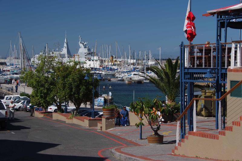 Cherubs Call - Image 1 - Simon's Town - rentals