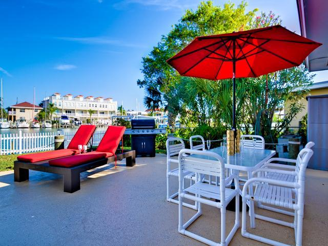 Fisherman's Paradise House - Image 1 - Clearwater Beach - rentals