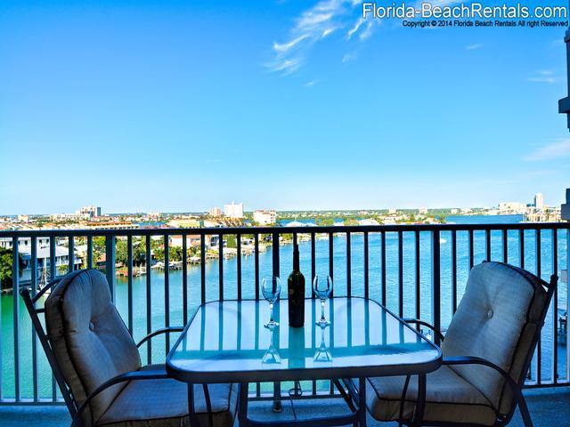 Harborview Grande 701 - Image 1 - Clearwater Beach - rentals