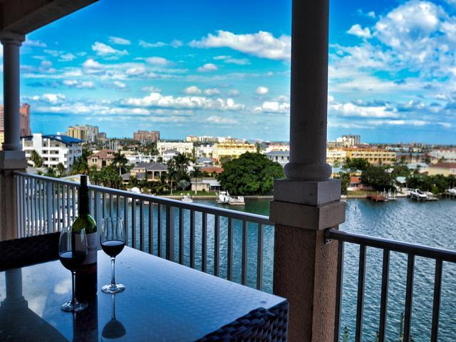 Harborview Grande 601 - Image 1 - Clearwater Beach - rentals