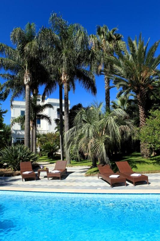Pool - Luxury Villa with pool in Sorrento - Sorrento - rentals