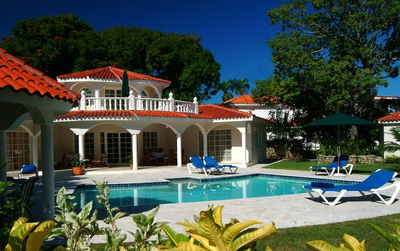 Crown Villa 3-7 Bedrooms - Image 1 - Puerto Plata - rentals