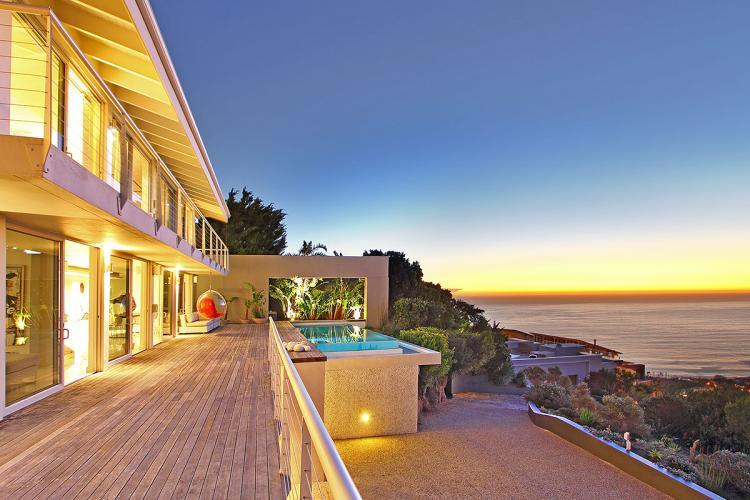 The Falcon - Image 1 - Camps Bay - rentals