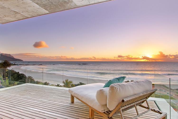 15 Views Penthouse - Image 1 - Camps Bay - rentals