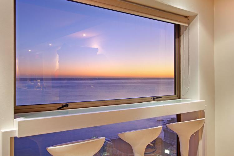 Dunmore Penthouse - Image 1 - Clifton - rentals