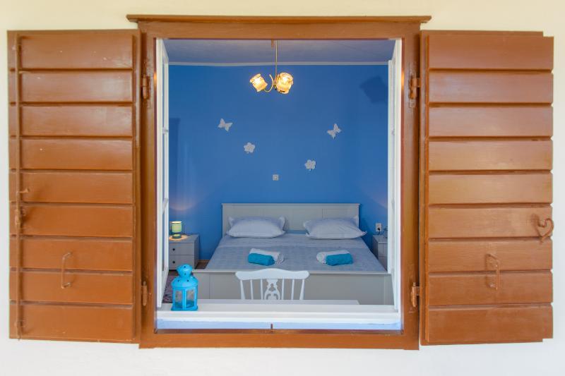 Bedroom - Milat - 4* apartment near Trogir center - Trogir - rentals