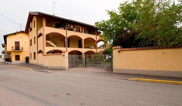 Vista generale della casa - L'Acero rosso Appartamento vicino a Rho fiera Expo - Pogliano Milanese - rentals