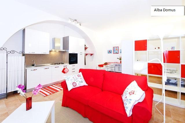 Modern Studio in Ortigia - Alba Domus - Image 1 - Syracuse - rentals