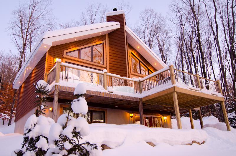 Ski season - Tremblant - Beautiful retreat (Free Wifi) - Mont Tremblant - rentals