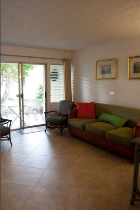 Ab Fab townhome in ever popular Surf'n'Raquet.. - Image 1 - Kailua-Kona - rentals