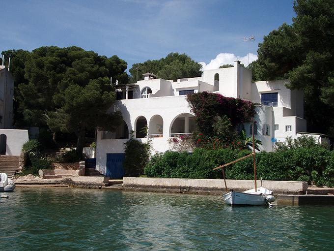 Villa Marina Cala D´Or - Image 1 - Cala d'Or - rentals