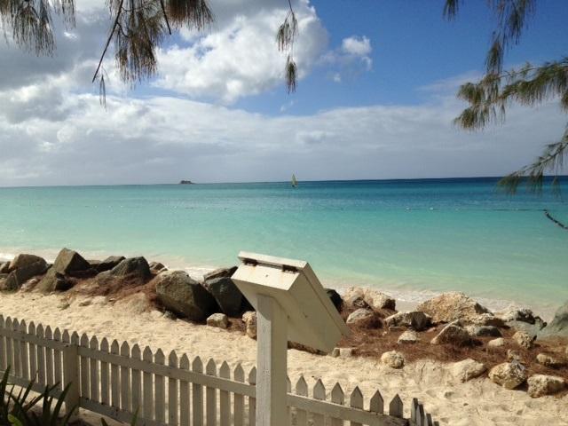 View from Antigua Village - Antigua Studio Condo, Dickenson Bay, Antigua - Saint John's - rentals