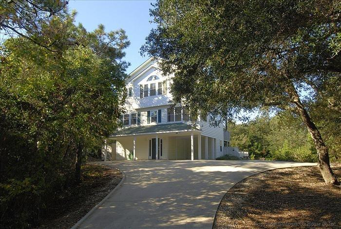 "A True ""Southern Pleasure"" - Image 1 - Southern Shores - rentals"