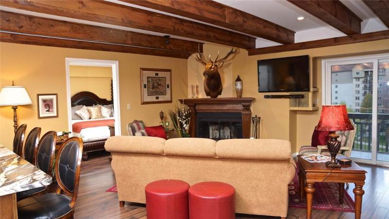 Avon Center 606, 3BD condo - Image 1 - United States - rentals