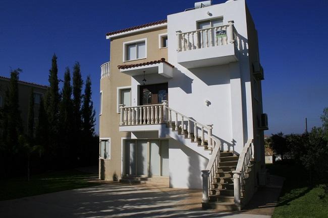 Villa Samira - Image 1 - Peyia - rentals