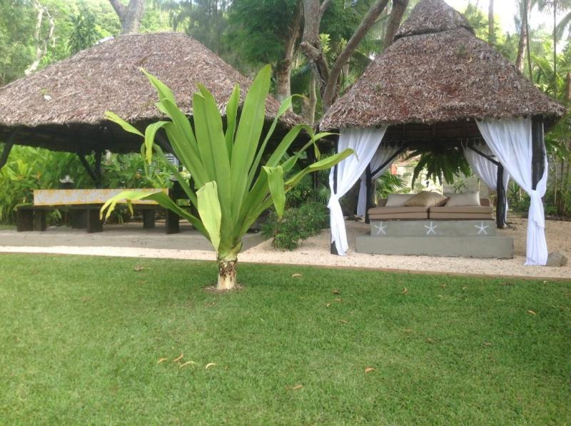 Relax - Private Beachfront Estate at Paradise Cove - Port Vila - rentals