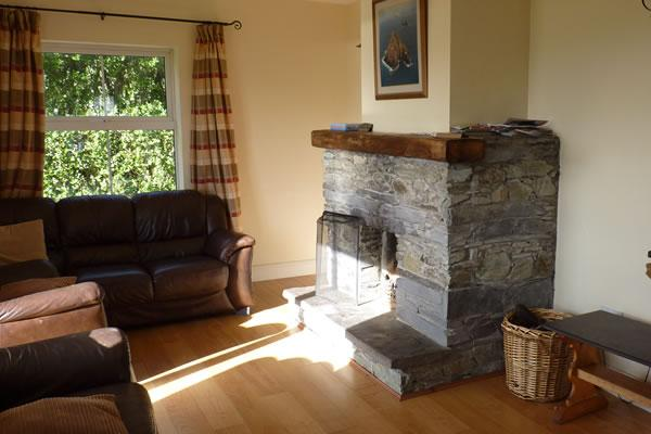 Valentia Island Cottages: The Birds 2 - Image 1 - Valentia Island - rentals