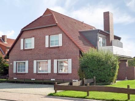 Wohnung Pulch ~ RA12956 - Image 1 - Norddeich - rentals