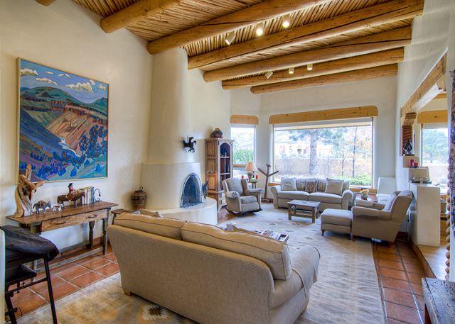 BELLEZA DE TAOS - Image 1 - Taos - rentals