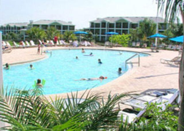 Bahama Bay (Bahama107b) Wonderful Two Bedroom Condo With Resort Amenities! - Image 1 - Davenport - rentals