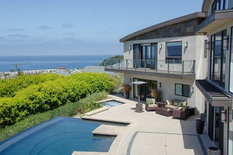 Endless Views 5680 Linda Rosa Ave  San Diego - Image 1 - Pacific Beach - rentals