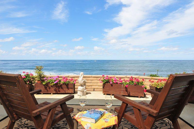 Pelican Ocean Views 5386 Calumet Avenue  San Diego - Image 1 - Pacific Beach - rentals
