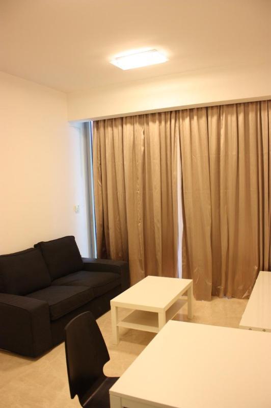 Modern Chic Apartment - Image 1 - Singapore - rentals